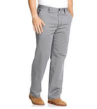 Haggar® Men's Straight Fit Life Chino