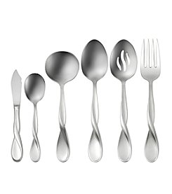 Oneida® Satin Aquarius 6-pc. Serving Set