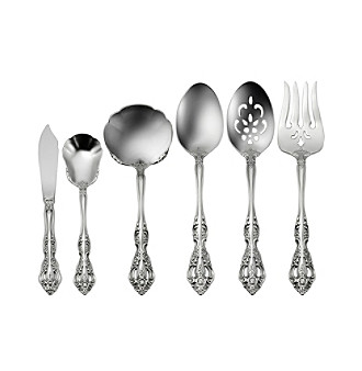 Oneida® Michelangelo 6-pc. Serving Set