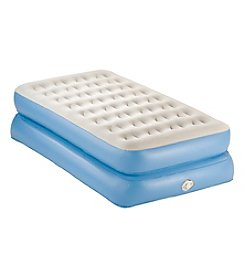 AeroBed® Classic Double High Airbed with Hands Free Auto-Inflate Pump