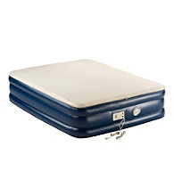 AeroBed® Queen Memory Foam Premier Airbed with Built-In Pump