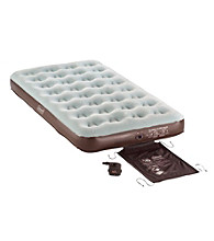 Coleman® Quickbed™ Single High Combo Airbed with Built-In Pump