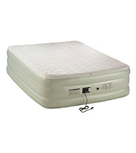 Coleman® Queen Premium Quickbed™ Airbed with Built-In Pump