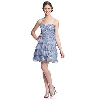 Zebra Party Dresses 27