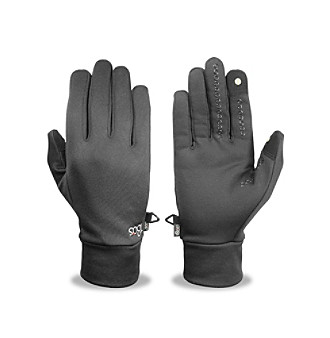 180s Men's Black Performer Glove