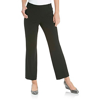 Relativity® Petites' Career Pant