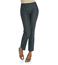 Relativity® Career Denim Pant
