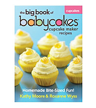 Babycakes® Big Book of Babycakes Cupcake Maker Recipes