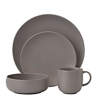 Royal Doulton® Mode Stone 4-pc. Place Setting