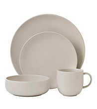 Royal Doulton® Mode Putty 4-pc. Place Setting