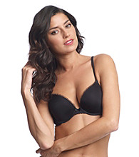 DKNY® Signature Lace Perfect Lift Demi Bra