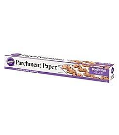 Wilton Bakeware Non-Stick Parchment Paper