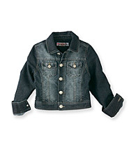 Squeeze® Girls' 7-14 Denim Jacket