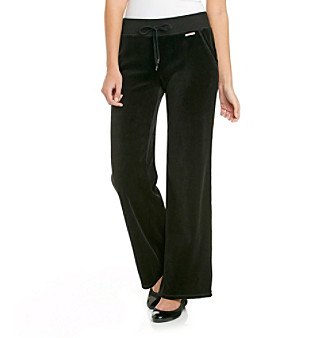 MICHAEL Michael Kors® Velour Pull-On Pant