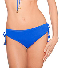 "Coco Reef® ""Solids"" Smooth Curves Bottom"
