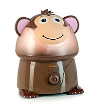 Crane Cool Mist Ultrasonic Monkey Humidifier
