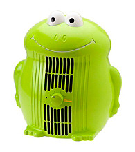 Crane Frog Air Purifier with Filter