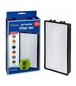 Crane Frog Air Purifer Filter Set
