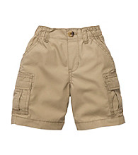 OshKosh B'Gosh® Boys' 2T-7 Cargo Shorts