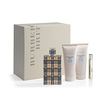 Burberry Brit® Woman's Gift Set