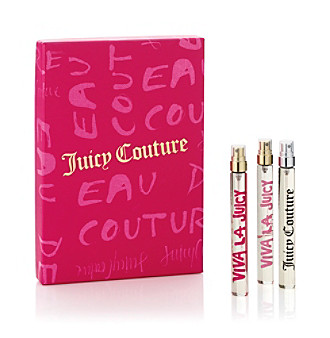 Juicy Couture® Spray Coffret Set