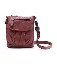 GAL Washed Pebble Mini Crossbody