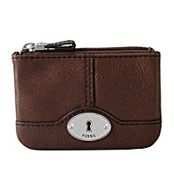 Fossil® Marlow Zip Coin Purse