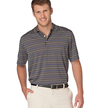 Chaps® Men's Golf Motion Stripe Polo