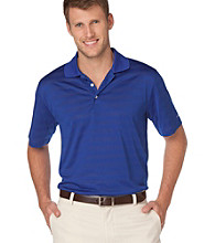 Chaps® Men's Golf Highland Solid Polo