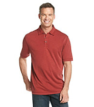Paradise Collection® Men's Modal Slub Polo