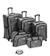 Amelia Earhart® Safari 360 Luggage Collection