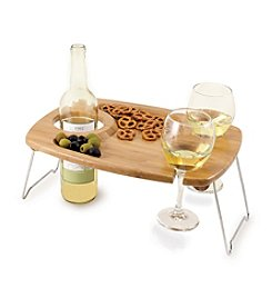 Picnic Time® Mesavino Wine Serving Tray