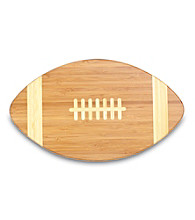 Picnic Time® Football Shaped Cutting Board