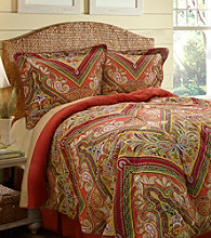 Tangiers Comforter Set by Scent-Sation, Inc.