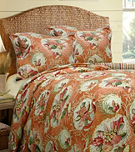 Shell Key Comforter Set by Scent-Sation, Inc.