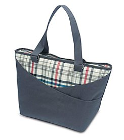 Picnic Time® Wimbledon-Carnaby Street Insulated Tote