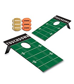 Picnic Time® Football Edition Bean Bag Throw