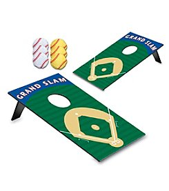 Picnic Time® Bean Bag Throw-Baseball Edition