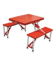 Picnic Time® Portable Folding Picnic Table