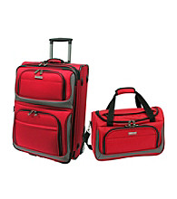 Traveler's Choice® Lightweight 2-pc. Carry-On Set