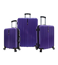 Traveler's Choice® Tasmania Spinner Luggage Collection
