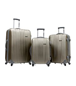 Traveler's Choice® Toronto Spinner Luggage Collection