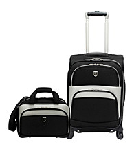 Beverly Hills Country Club® 2-pc. Carry-On Spinner Set