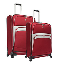 Beverly Hills Country Club® Spinner Luggage Collection