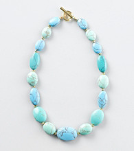 Lauren Ralph Lauren Turquoise Necklace