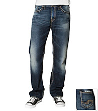 Silver® Silver Jeans Co. Men's Indigo Grayson Heritage Relax Bootcut Medium Wash