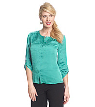 Relativity® Career Blouse
