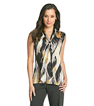 Nine West® Tie-Neck Cami