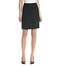 Nine West® Banded Skirt