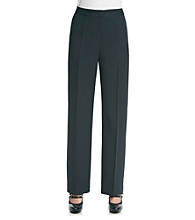 Kasper® Navy Dress Pant